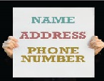 Contact Numbers and Address